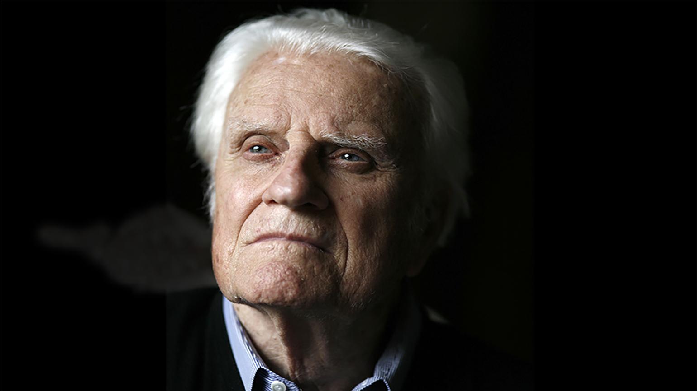 Morre aos 99 anos, o evangelista Billy Graham
