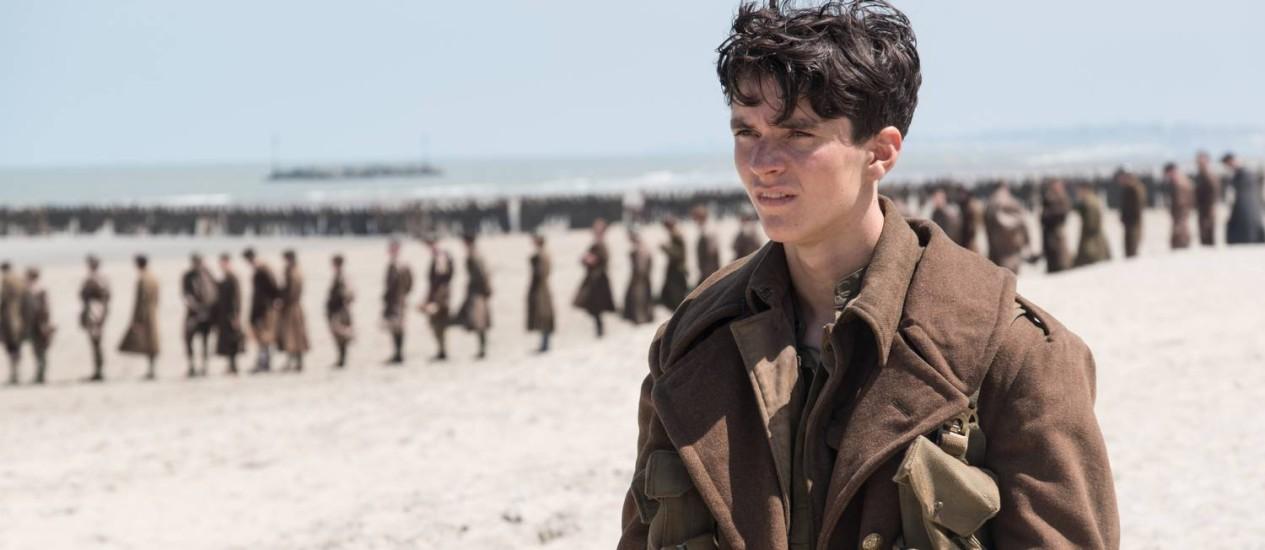 2 Lições Fundamentais de Dunkirk Para Pregadores
