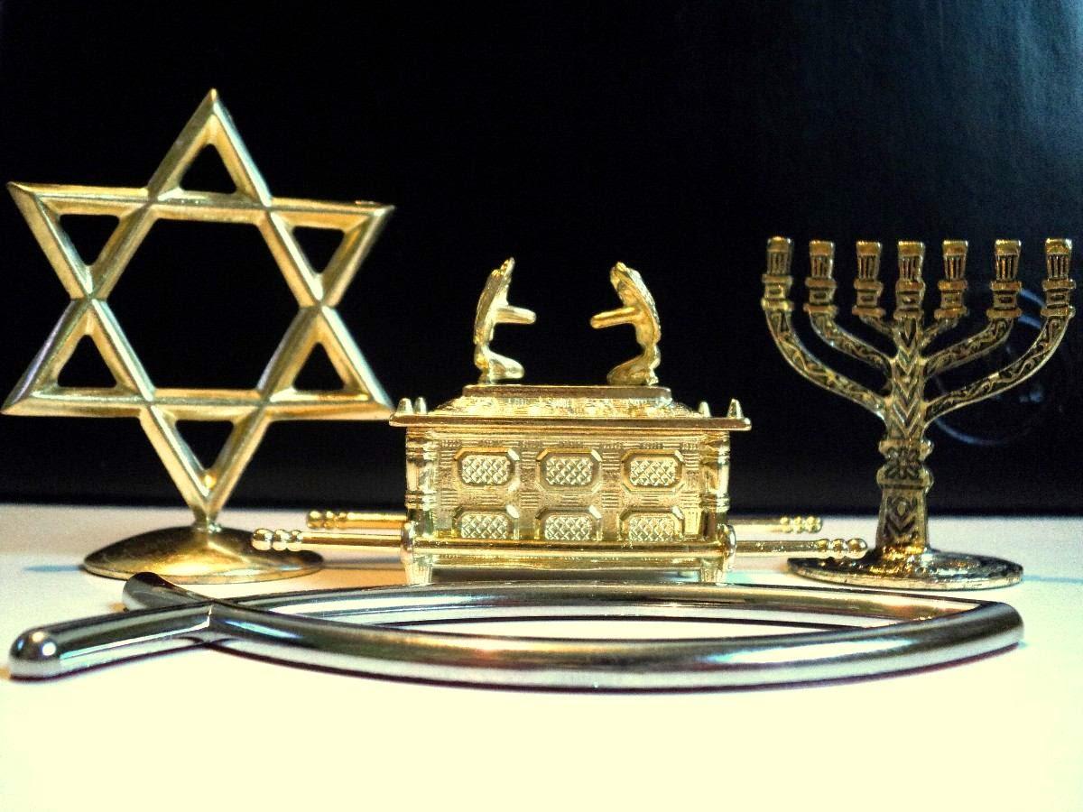 Parem de judaizar a fé cristã!