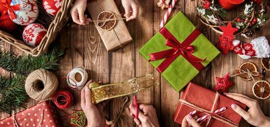 O Natal é Totalmente Trinitário!