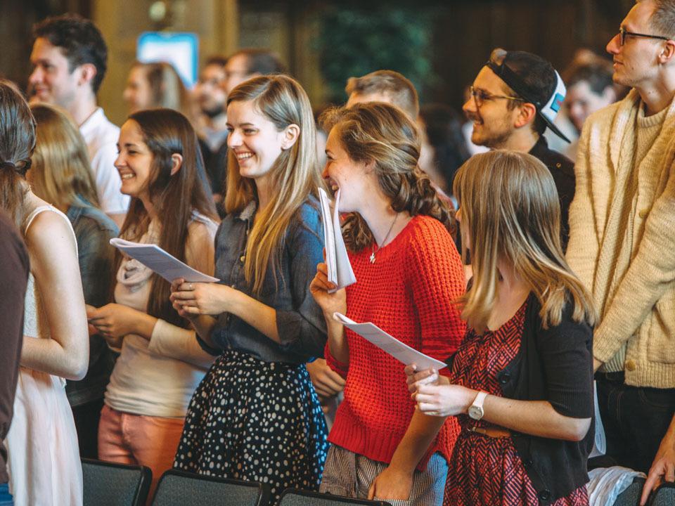 Como Deve Ser Um Culto de Jovens? (Parte 1)