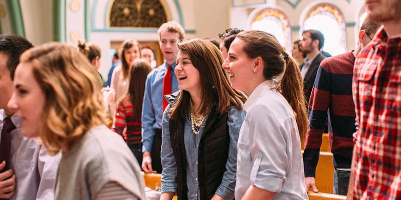 Como Deve Ser Um Culto de Jovens? (Parte 2)