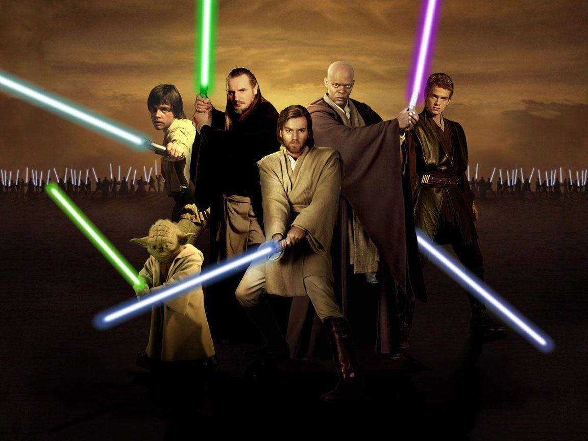 Uma Ilustração Jedi Sobre Como Lidar com a Teologia na Internet