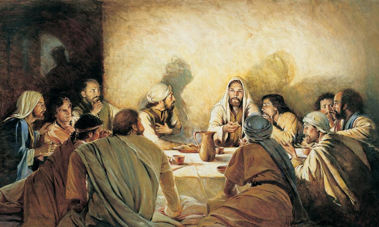 Jesus: o intolerante incompreendido.