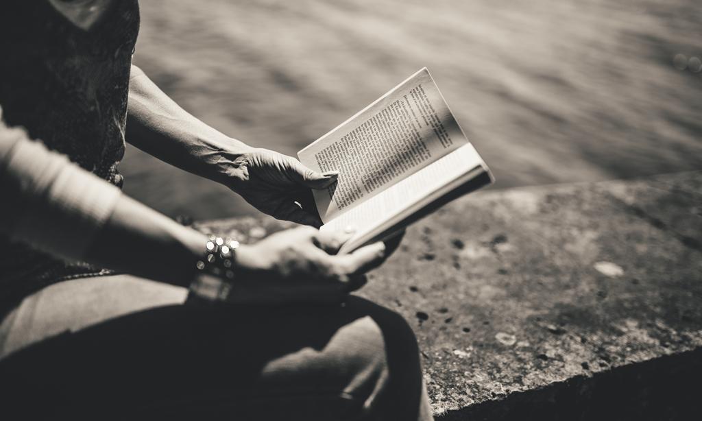 Dois dedos de uma teologia perdida