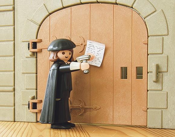 O que os membros de sua igreja devem saber sobre a Reforma?