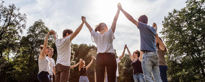 O Fundamento da Unidade Cristã