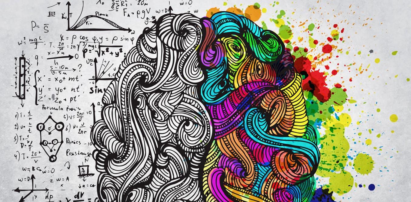 Deus quer sua criatividade