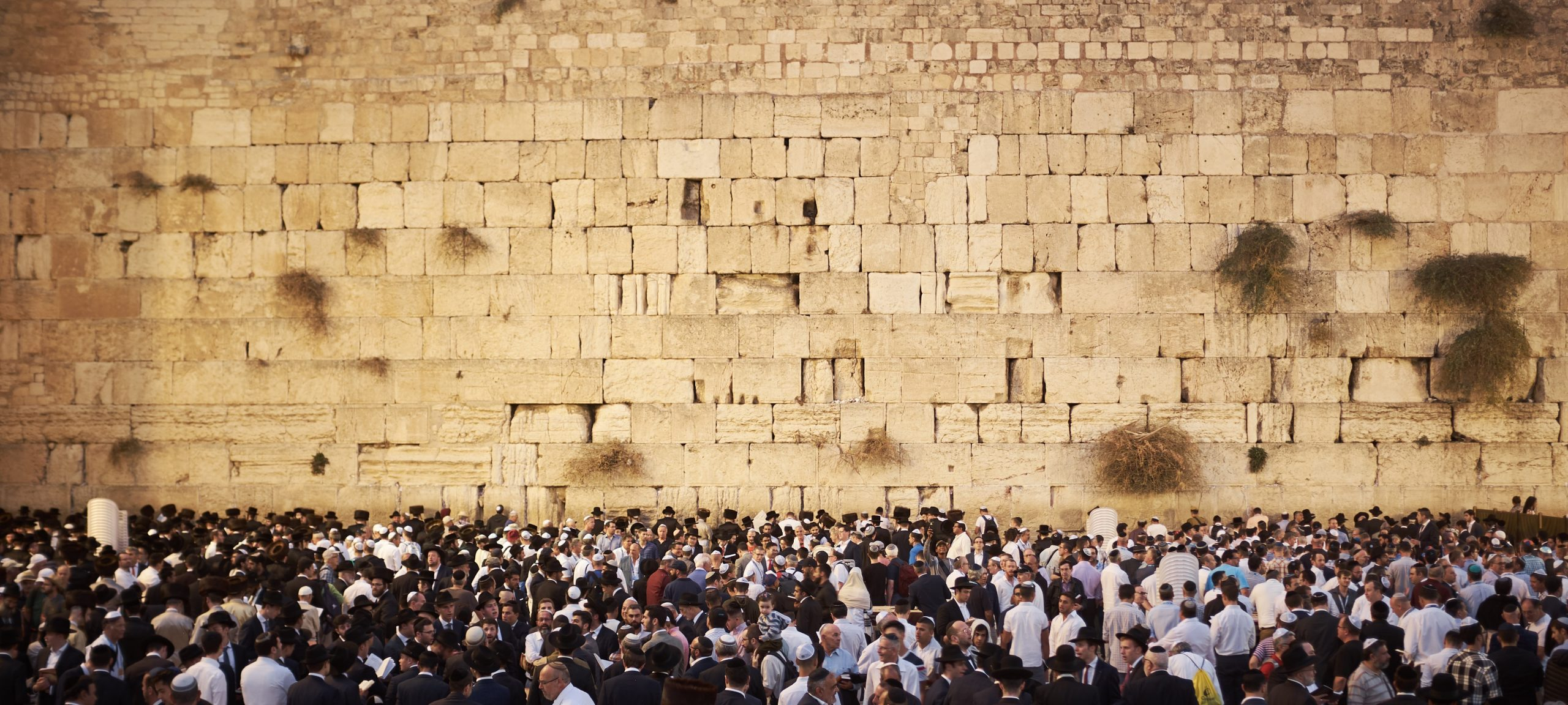 Antissemitismo: uma resposta cristã